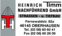 Heinrich Timm