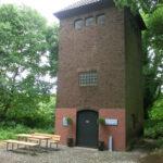 Die Turmstation
